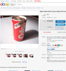 FireShot Capture 17 - New Coke Coca Cola Soda Pop Can Full 1_ - http___www.ebay.com_itm_NEW-COKE-C