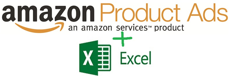 How to use Vlookup to add Brands to Amazon Product Ads reports