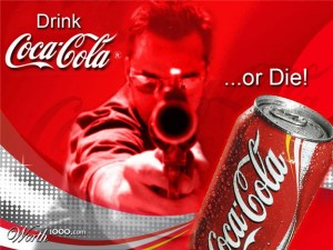 coke or die