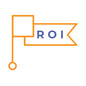 #5 ROI oriented campaigns