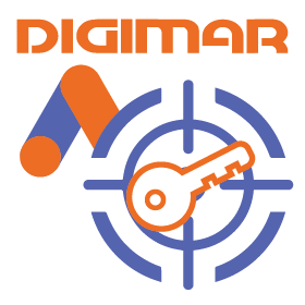 Digimar Google AdWords Ads Experts Target the Right Keywords to Increase Qualified Traffic