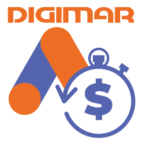 Digimar Google AdWords Ads Experts provide a Time-Saving and Cost-Efficient Solution
